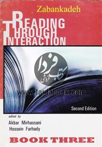 خرید کتاب انگليسی Reading Through Interaction