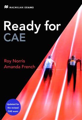 خرید کتاب انگليسی Ready for CAE Course book + Workbook + CD