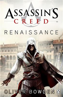 خرید کتاب انگليسی Renaissance-Assassins Creed-book1-Full Text