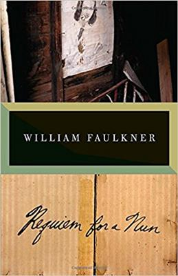 خرید کتاب انگليسی Requiem for a Nun-Full Text