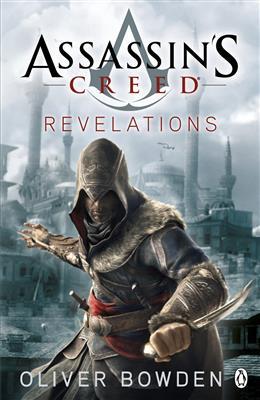 خرید کتاب انگليسی Revelations-Assassins Creed-book4-Full Text