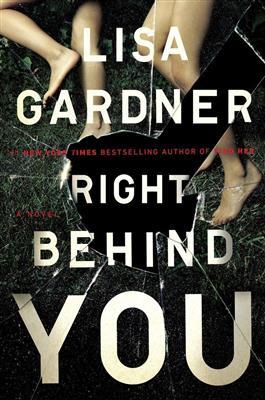 خرید کتاب انگليسی Right Behind You-Full Text