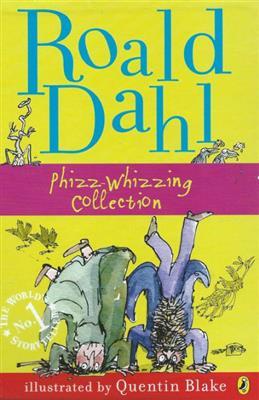 خرید کتاب انگليسی Roald Dahl : The Twits