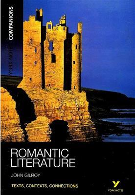 خرید کتاب انگليسی Romantic Literature