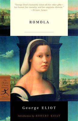 خرید کتاب انگليسی Romola-Full Text