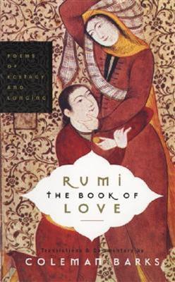 خرید کتاب انگليسی Rumi-The Book of Love-Poems