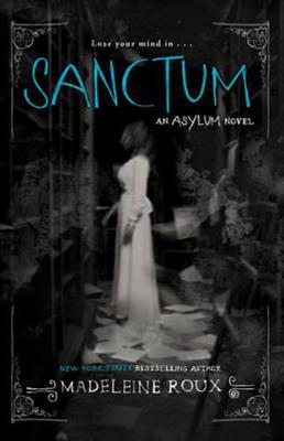 خرید کتاب انگليسی Sanctum-Asylum series-Book2-Full Text