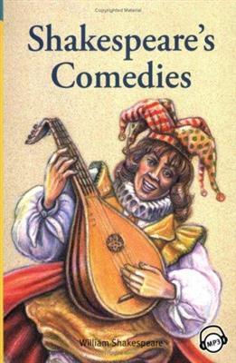 خرید کتاب انگليسی Shakespeares Comedies