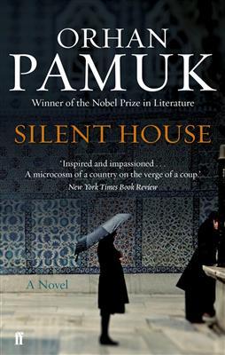 خرید کتاب انگليسی Silent House-Full Text