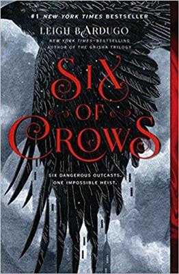 خرید کتاب انگليسی Six of Crows-Six of Crows Series-book1-Full Text