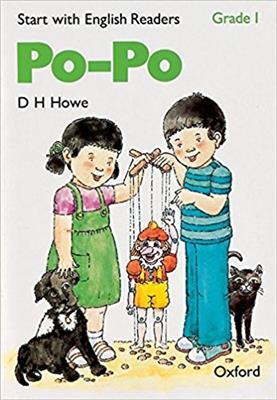 خرید کتاب انگليسی Start With English 1-Po-Po