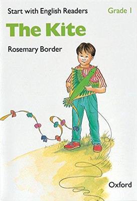 خرید کتاب انگليسی Start With English 1-The Kite
