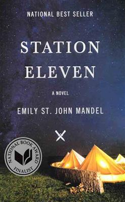 خرید کتاب انگليسی Station Eleven