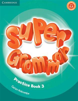 خرید کتاب انگليسی Super Grammar 3