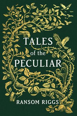خرید کتاب انگليسی Tales of the Peculiar