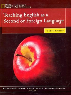 خرید کتاب انگليسی Teaching English as a Second or Foreign Language 4th-Murcia