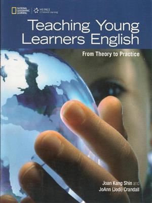 خرید کتاب انگليسی Teaching Young Learners English from theory to practice
