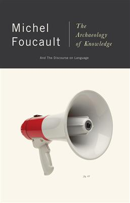 خرید کتاب انگليسی The Archaeology of Knowledge-Full Text