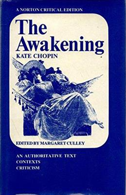 خرید کتاب انگليسی The Awakening-Norton Critical-Full Text