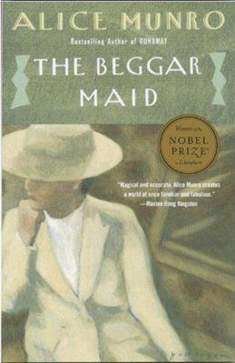 خرید کتاب انگليسی The Beggar Maid-Full Text