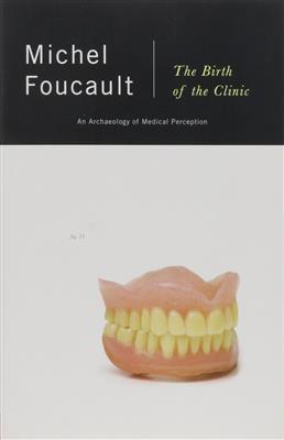 خرید کتاب انگليسی The Birth of the Clinic-Full Text