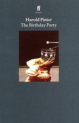 خرید کتاب انگليسی The Birthday Party-Full Text