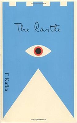 خرید کتاب انگليسی The Castle-Full Text