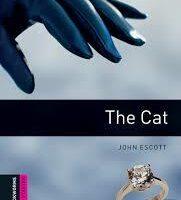 خرید کتاب انگليسی The Cat : Starter