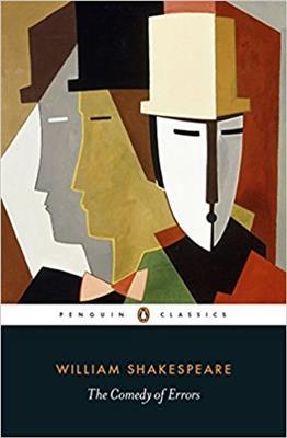 خرید کتاب انگليسی The Comedy of Errors