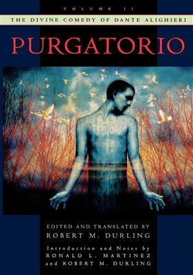 خرید کتاب انگليسی The Divine Comedy of Dante Alighieri: V.2: Purgatorio ایتالیایی انگلیسی