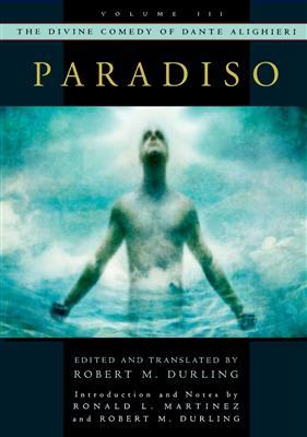 خرید کتاب انگليسی The Divine Comedy of Dante Alighieri: V.3: Paradiso  ایتالیایی انگلیسی