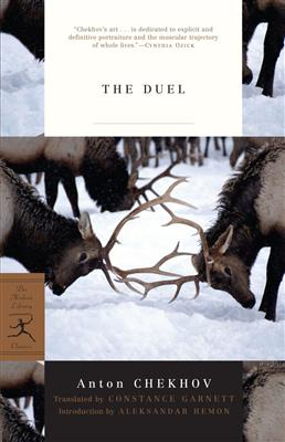 خرید کتاب انگليسی The Duel-Full Text