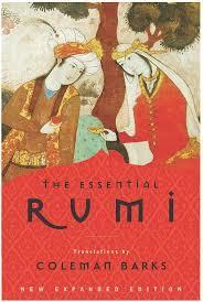 خرید کتاب انگليسی The Essential Rumi-Poems