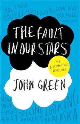 خرید کتاب انگليسی The Fault in Our Stars-Full Text