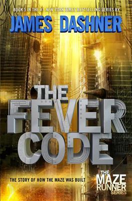 خرید کتاب انگليسی The Fever Code-Full Text