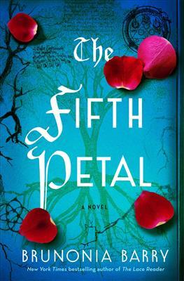 خرید کتاب انگليسی The Fifth Petal-Full Text