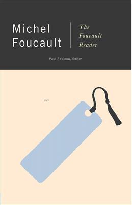 خرید کتاب انگليسی The Foucault Reader-Full Text