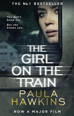 خرید کتاب انگليسی The Girl on the Train-Full Text