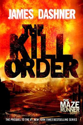 خرید کتاب انگليسی The Kill Order-Book4-Full Text