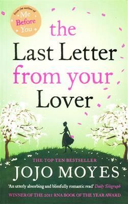 خرید کتاب انگليسی The Last Letter from Your Lover