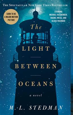 خرید کتاب انگليسی The Light Between Oceans-Full Text