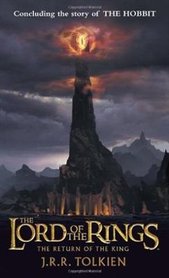خرید کتاب انگليسی The Lord of Rings III:The Return of the King-Full Text
