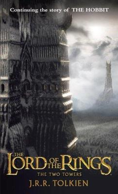 خرید کتاب انگليسی The Lord of Rings II:The Two Towers-Full Text
