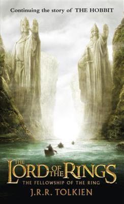 خرید کتاب انگليسی The Lord of Rings I:The Fellowship of the Ring-Full Text