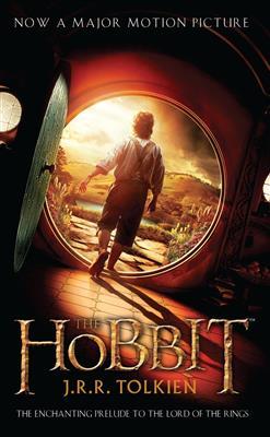 خرید کتاب انگليسی The Lord of Rings:The Hobbit-Full Text