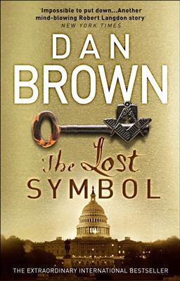 خرید کتاب انگليسی The Lost Symbol-Full Text