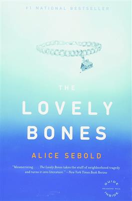 خرید کتاب انگليسی The Lovely Bones