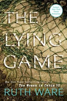 خرید کتاب انگليسی The Lying Game-Full Text