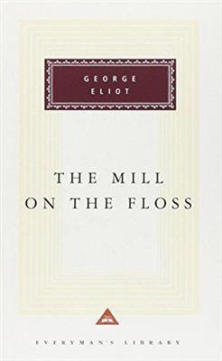 خرید کتاب انگليسی The Mill on the Floss-Full Text