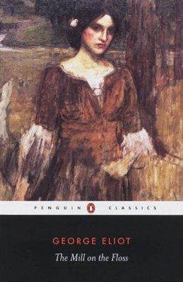 خرید کتاب انگليسی The Mill on the Floss (Penguin Classics)